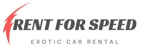 Rent for Speed sports car rental
